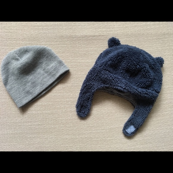 Carter s Other - Carter s Winter hats for baby boy 0-9 months 9330797621d